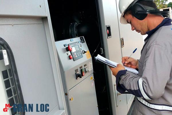 Manutenção de geradores: como escolher um bom serviço?